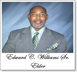 Bro. Edward C. Williams Sr.